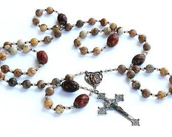 St Joseph Mens Rosary