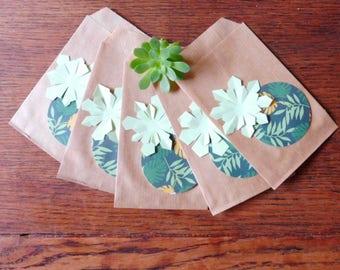 bag gift, wedding plant, green plant decoration, brand place, green labels, wedding, wedding botanical labels