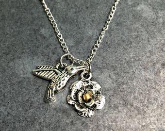 Springtime Magic Necklace