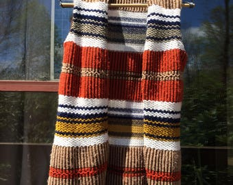 70s fringed vest southwest