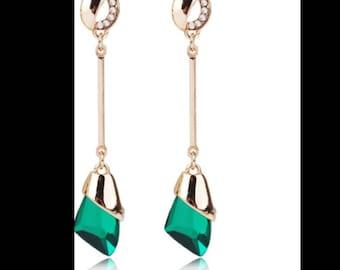 New Elegant Romantic Earring