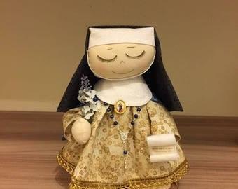 Saint Beatrice