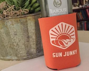 Sun Junky Drink Cooler