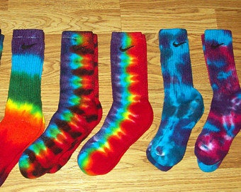 Custom Tie Dye Wardrobe! Time to Dye for Summer!