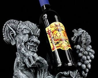 Satan Devil Bottle Holder