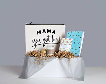 You Got This! Mama-to-be Gift Box