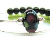 Dagwood Row Counter Bracelet Abacus, Count Up to 100, Perfect for Knitting or Crochet
