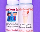 Body Dusting Powder (You Pick Scent)