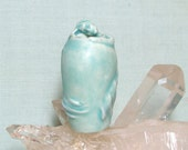 Miniature Lady of the Sea in one inch scale for a Dolls House