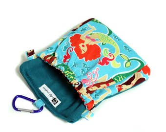 The Pocket 2.0 - Treat and Training Pouch - Mermaids