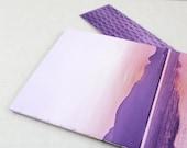 Bullet Journal, Notebook, Traveler's Notebook, Journal, Art Journal | Booklet #21