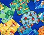 Sale- 3 Yards of Hawaiian Shirt  Fabric