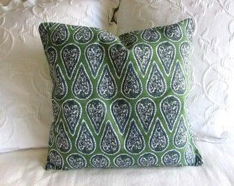 Anya Kelly decorative Pillow Cover 18x18 20x20 22x22 24x24 26x26