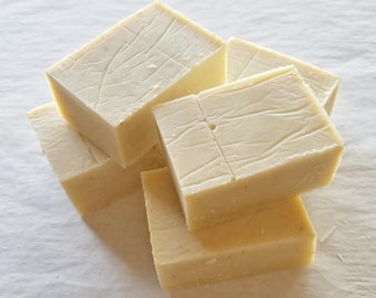 Tennessee Valley Ginseng Bath Soap
