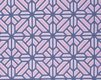 Arbor in Fuchsia - Atrium - Joel Dewberry - 1 YARD Fabric