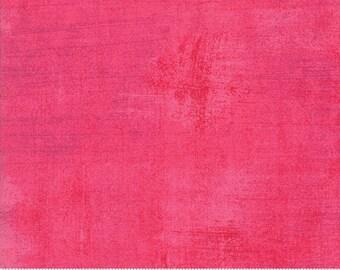 Grunge Basics in Paradise Pink by Basic Grey for Moda Fabrics 1/2 Yard