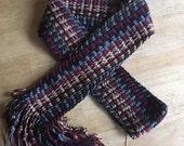 HT's finger woven strap