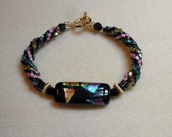 Midnight Glow Bracelet