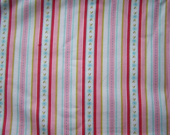 """Riley Blake Designs """"SWEET DIVINITY"""" by The Quilted Fish 1 yard of fabric"""