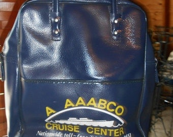 Vintage Cruise bag