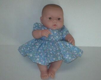12 inch baby doll