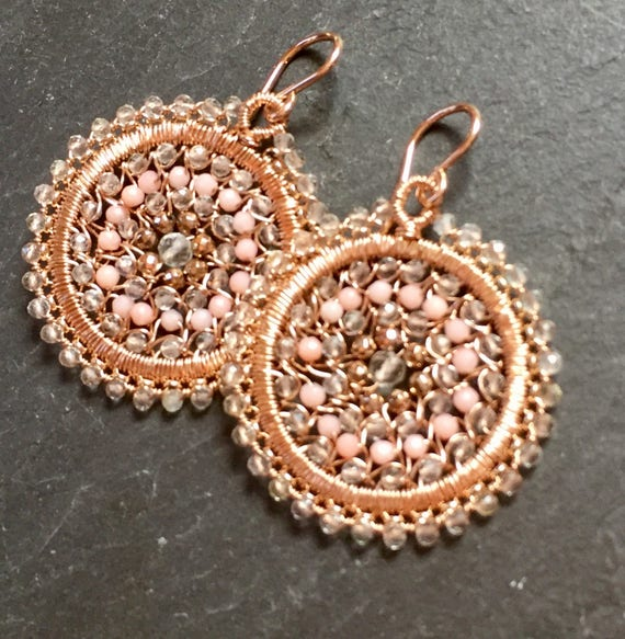 Bonaire Earrings