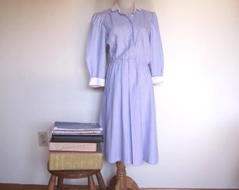 70 Dress Shirt Dress Sz S