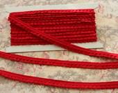 Cotton Loop Braid Trim