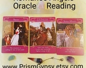Love Romance Angels Oracle Reading Relationship Psychic Tarot Card Pendulum Spiritual Guidance Via Email Same Day Fortune Telling 3 Cards