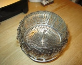 Collapsable Basket Steamer Pot Insert