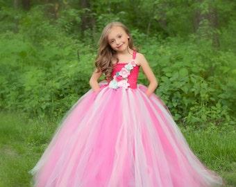 Enchanted Dreamer Tutu Dress