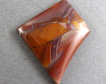 Mescalero Jasper Designer Cabochon New Find