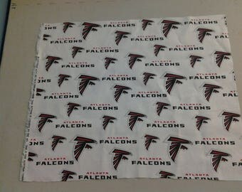 Atlanta Falcons Fabric 247678