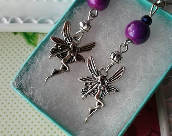 Fairy Earrings,Angel Earrings