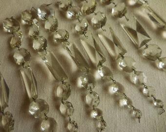 Georgous Chandelier Crystals