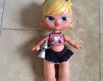Big Bratz Doll Chloe for Play or display Pretty as a Picture