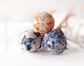 Wildflower Seed Bombs, GIFT boxed, Plant-able Botanical Seed Balls, Gift for her, Gardening  Gift under 20, Buy Seed Bombs