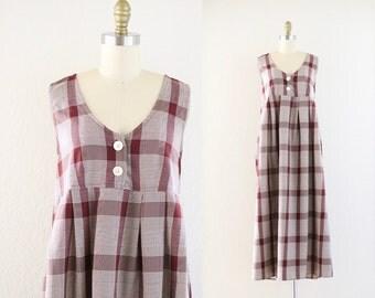 mulberry jumper dress