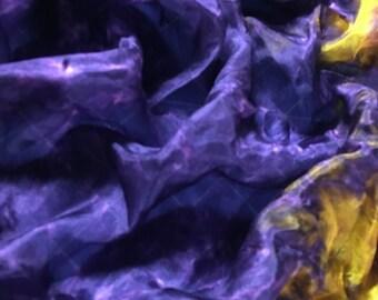 100%silk fabric for Nuno Felting