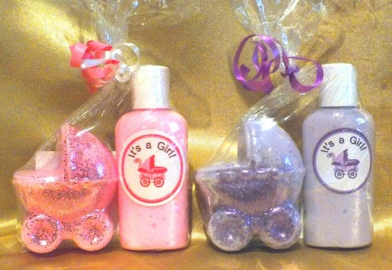 FREE SHIPPING Baby Shower Baby Favor Baby Soap Baby Girl Favor Baby Girl Shower