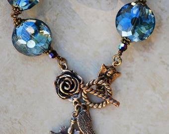 The Seraphym Bracelet of the Holy Cross