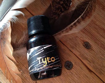 JUNE PREORDER: Tyto handcrafted fragrance oil