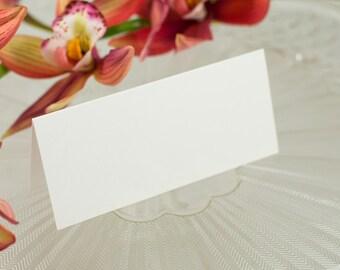 Blank Seating Card