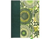 Address Book Medium Shades of Green