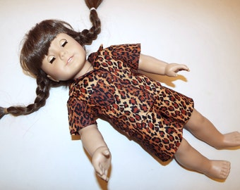 Pajamas To Fit American Girl Size Doll
