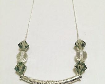 Meteorite Necklace