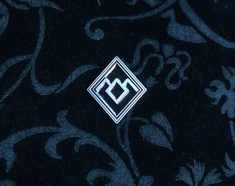 Black Lodge pin