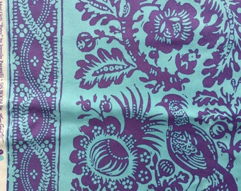 Jennifer Paganelli Mod Girls Patsy blue violet FQ or more