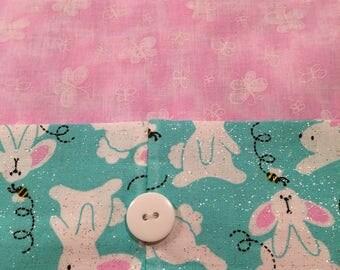 Table Runner - House Warming Gift - Handmade Gift - Easter Eggs - Easter - Gift for Mom ** Gift for Mothers Day