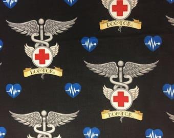 dr symbol - medical scrub top - scrub jacket- scrubs - cna - rn - dr - doctor - pediatric - #medicalscrubs